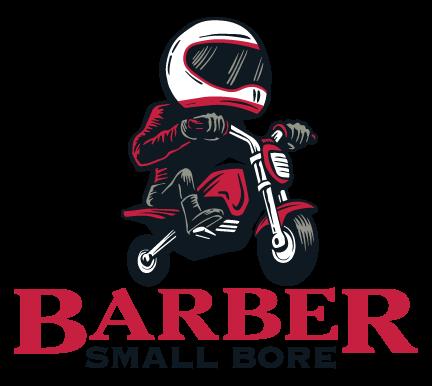 Barber Vintage