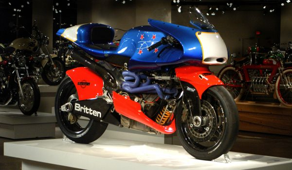 Collection | Barber Vintage Motorsports Museum