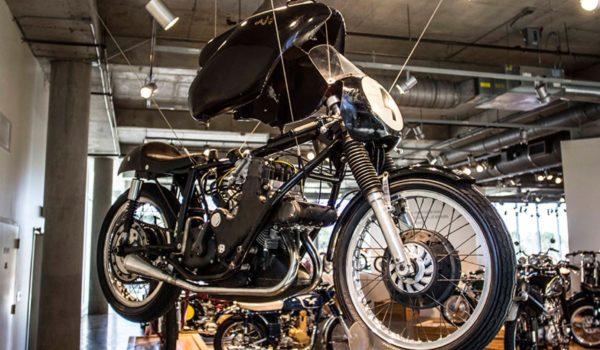 Collection | Barber Vintage Motorsports Museum
